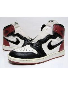 60e83c61d0ef8f (SOLD OUT) NIKE AIR JORDAN 1 HIGH OG   Black Toe