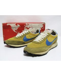 NIKE LDV OG Made in USA from 1970s Pre-Owned 7.5us (2305)