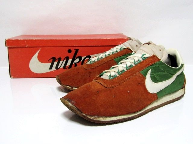 sale retailer a674c 0d4ef NIKE STING OG from 1970s Made in Japan from 1970s VNDS with OG BOX 11.5us  ...